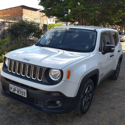 Vendo - Jeep Renegade