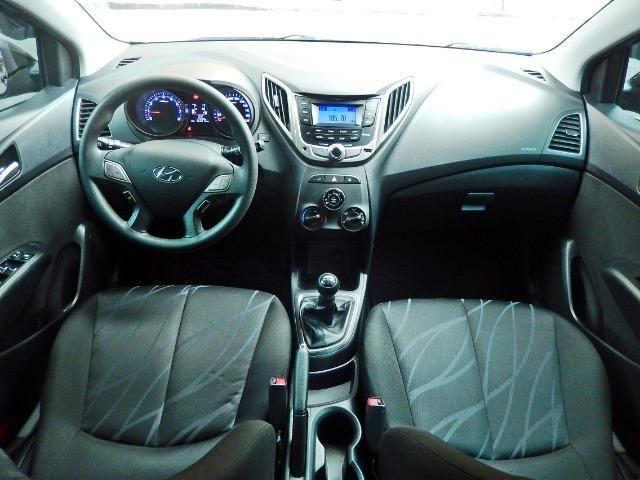 Hyundai Hb20 Hatch 1.0 Comfort Style Completo - Foto 5