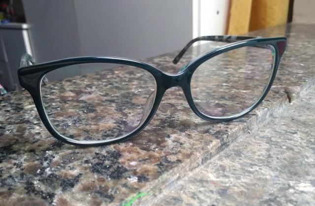 7be3e6ae12105 Armação óculos de grau - Bijouterias, relógios e acessórios ...