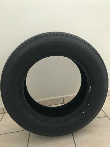 Pneu 265/60r18 Bridgestone Dueler H/T Ecopia 110T - Foto 3