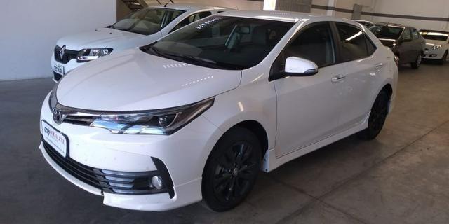 Corolla 2.0 XRS Automático