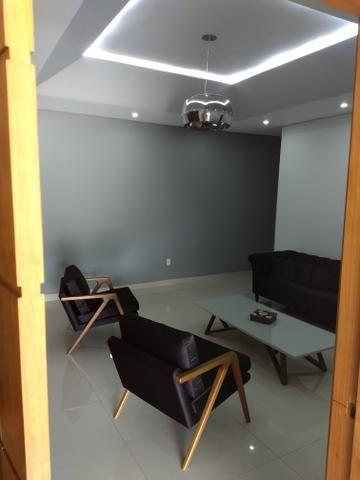 Vende-se casa 3 dormitórios mobília planejada - Foto 4