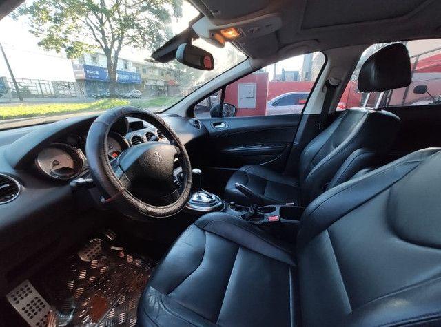 Peugeot 408 Feline 2.0 Flex Aut. Imperdível Financia 100% - Foto 13