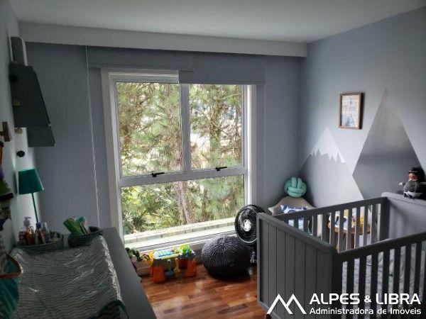 Lindo apartamento - teresópolis - Foto 3