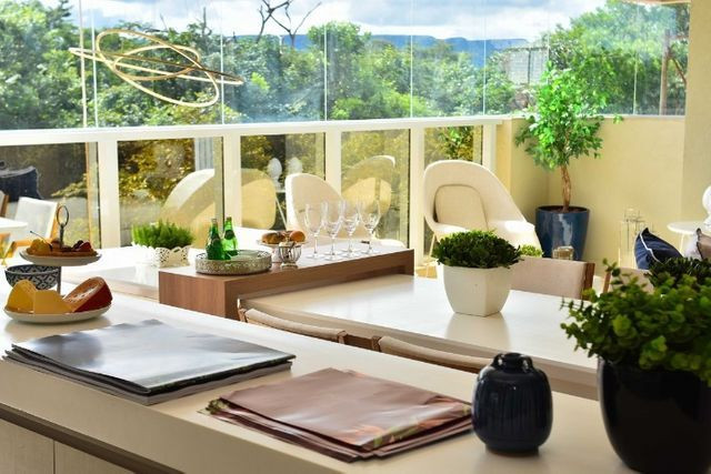 Supreme Du Park Alto Padrão 150 m² ARSE 41 Frente Cesamar - Foto 5