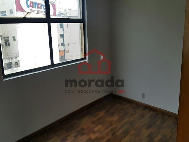 Apartamento para aluguel, 3 quartos, 1 suíte, 1 vaga, CENTRO - ITAUNA/MG - Foto 7