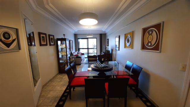 Apartamento 3 quartos na Praia do Morro - Guarapari - Foto 2