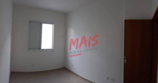 Casa com 3 dormitórios à venda, 105 m² - Ponta da Praia - Santos/SP - Foto 8