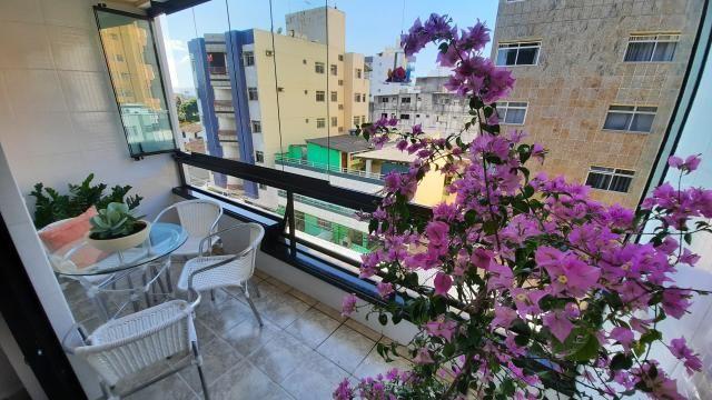 Apartamento 3 quartos na Praia do Morro - Guarapari - Foto 6