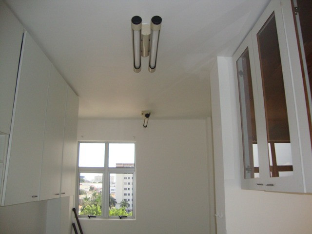 Apartamento Ilhas Gregas - Prox. a Guilherme Ferreira e Centro - Uberaba - Foto 5