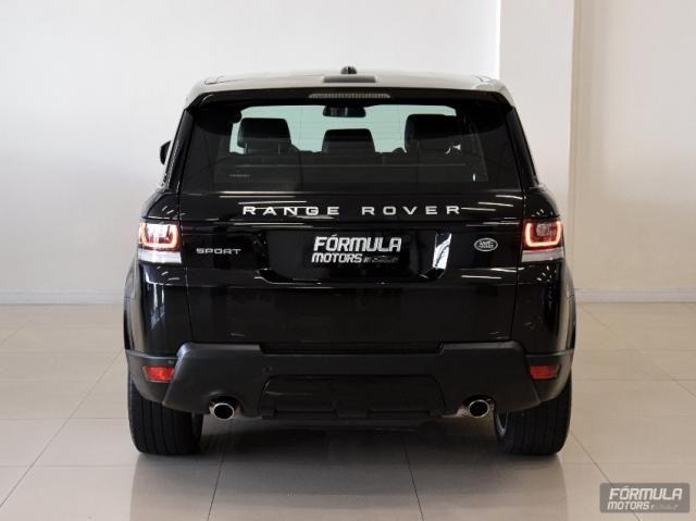 Land Rover Range Sport 3.0 SC SE 4P - Foto 2