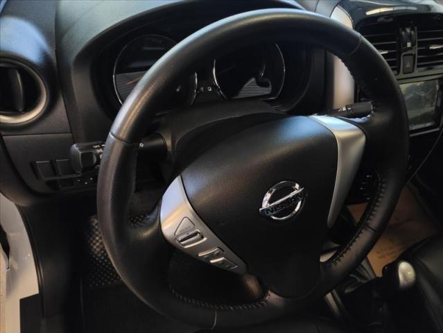 Nissan Versa 1.6 16vstart sl - Foto 7