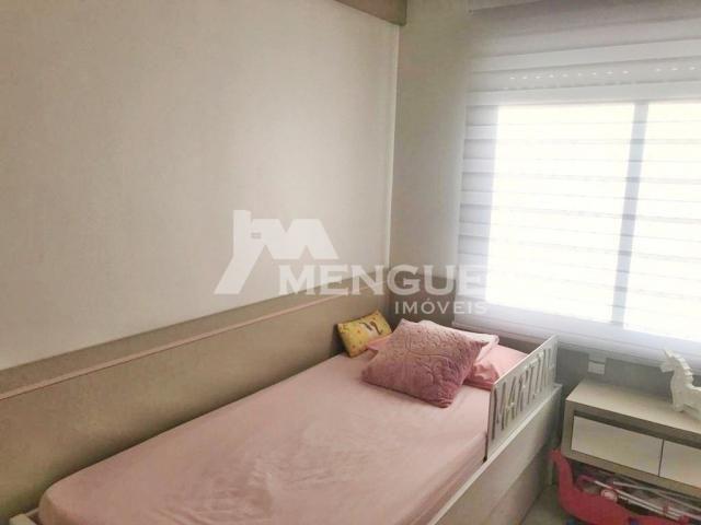 Apartamento à venda com 3 dormitórios em São sebastião, Porto alegre cod:10311 - Foto 9