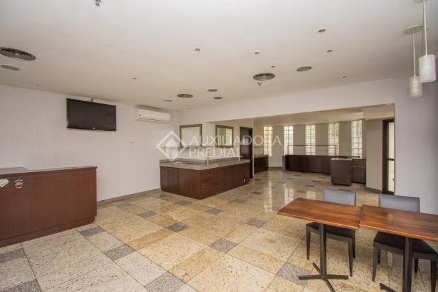 Apartamento para alugar com 1 dormitórios em Rio branco, Porto alegre cod:318005 - Foto 17
