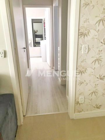 Apartamento à venda com 3 dormitórios em São sebastião, Porto alegre cod:10311 - Foto 5