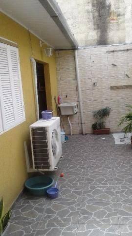 Apartamento residencial à venda, Jardim Lindóia, Porto Alegre. - Foto 12