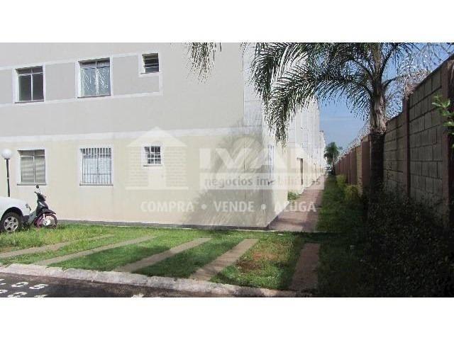 Apartamento à venda com 1 dormitórios em Gávea sul, Uberlândia cod:27582 - Foto 5