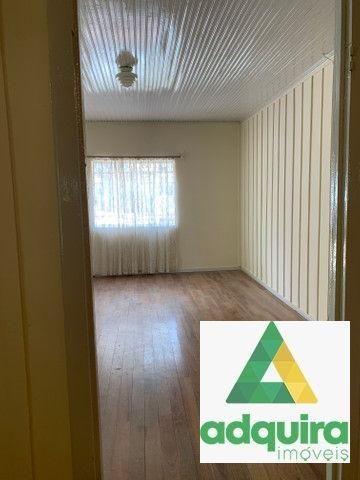 Casa com 3 quartos - Bairro Jardim Carvalho em Ponta Grossa - Foto 8