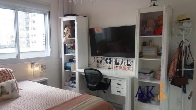 Apartamento Padrão para Venda em Estreito Florianópolis-SC - Foto 12