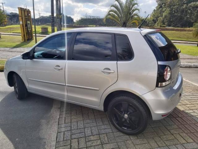 Volkswagen Polo I motion 1.6-Platina Multimarcas - Foto 8