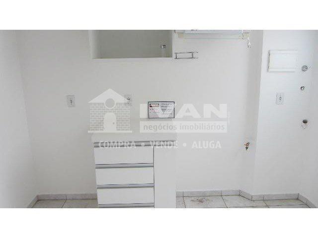 Apartamento à venda com 1 dormitórios em Gávea sul, Uberlândia cod:27582 - Foto 4