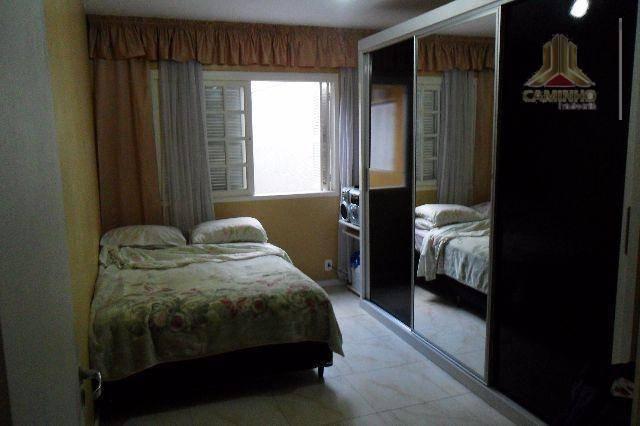 Apartamento residencial à venda, Jardim Lindóia, Porto Alegre. - Foto 7