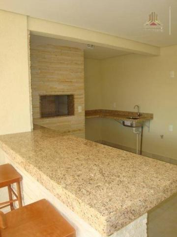 Apartamento residencial à venda, Vila Jardim, Porto Alegre - AP1444. - Foto 3