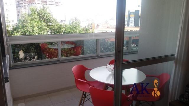 Apartamento Padrão para Venda em Estreito Florianópolis-SC - Foto 2