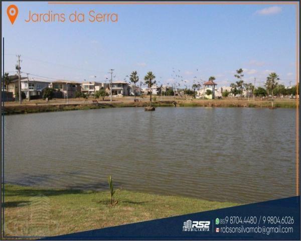 Casa em Condomínio para Venda em Maracanaú / CE no bairro Cágado, Casa a venda Jardins da  - Foto 20