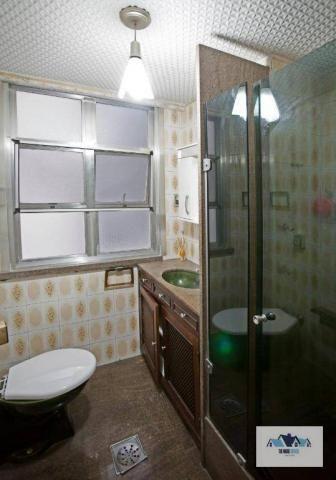 Apartamento com 3 dormitórios à venda, 130 m² por R$ 949.000 - Duas vagas de garagem - Pra - Foto 19