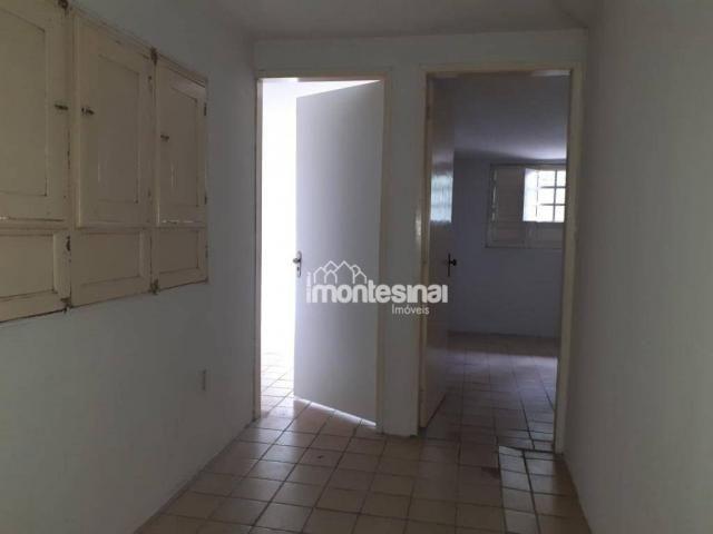 Casa para alugar por R$ 900,00/mês - Heliópolis - Garanhuns/PE - Foto 17
