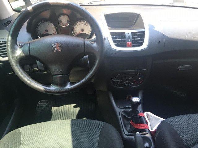 Peugeot 207 XR 2012 - Foto 4