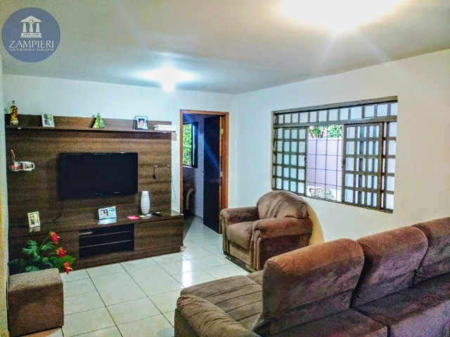 Casa de Aprox. 140 m² em Terreno de Esquina de 317,56 m² em Iguaraçu, Pr - Foto 8