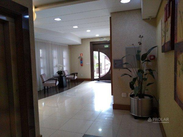 Apartamento à venda com 3 dormitórios em Exposicao, Caxias do sul cod:11998 - Foto 4