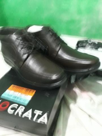 Sapato social democrata