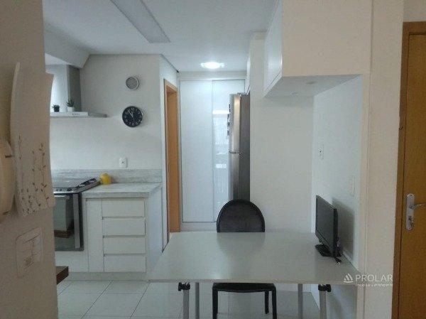 Apartamento à venda com 3 dormitórios em Exposicao, Caxias do sul cod:11998 - Foto 7