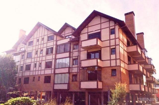 Apartamento à venda com 2 dormitórios em Centro, Gramado cod:14037 - Foto 5
