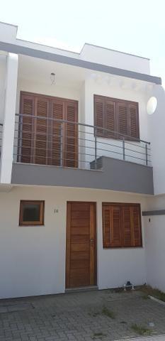 Sobrado Novo 02 suites - Foto 2