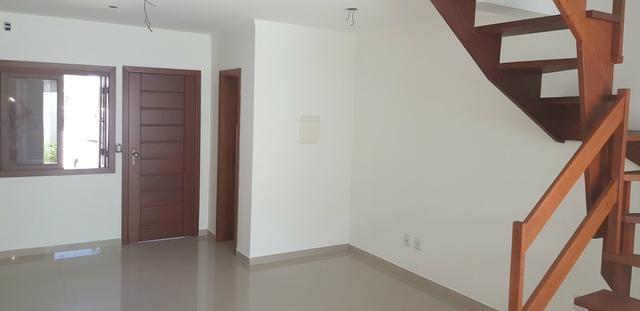 Sobrado Novo 02 suites - Foto 4
