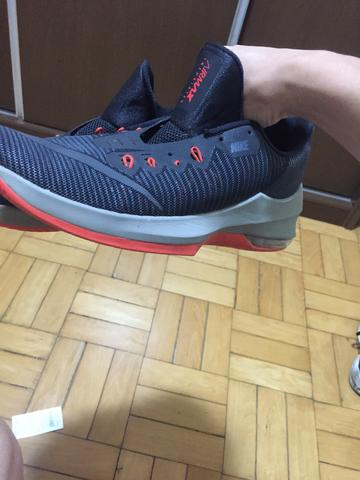 Nike air max infuriate II