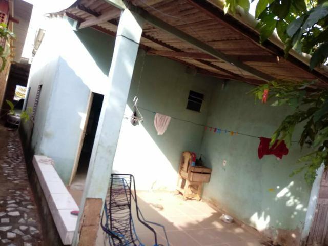 Vendo ou troco casa no esperança - Foto 2