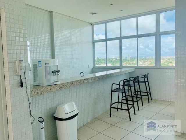 Apartamento à venda, 58 m² por R$ 430.000,00 - Patamares - Salvador/BA - Foto 14