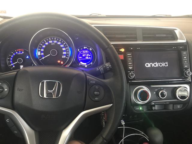 WRV EX 1.5 automático 27 mil km - Foto 5