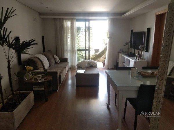 Apartamento à venda com 3 dormitórios em Exposicao, Caxias do sul cod:11998 - Foto 5