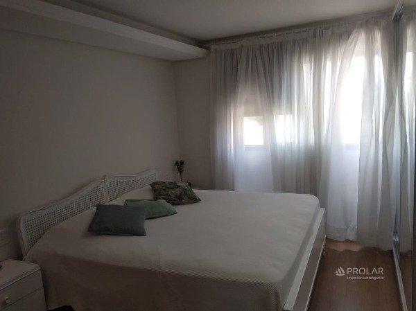Apartamento à venda com 3 dormitórios em Exposicao, Caxias do sul cod:11998 - Foto 9