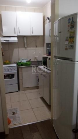 Apartamento à venda com 1 dormitórios em Azenha, Porto alegre cod:KO13303 - Foto 7