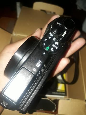 Camera - Foto 2