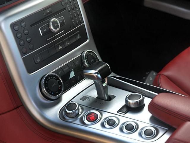 Mercedes Benz - Sls 63 amg 6.2 v8 - 32v - Foto 6