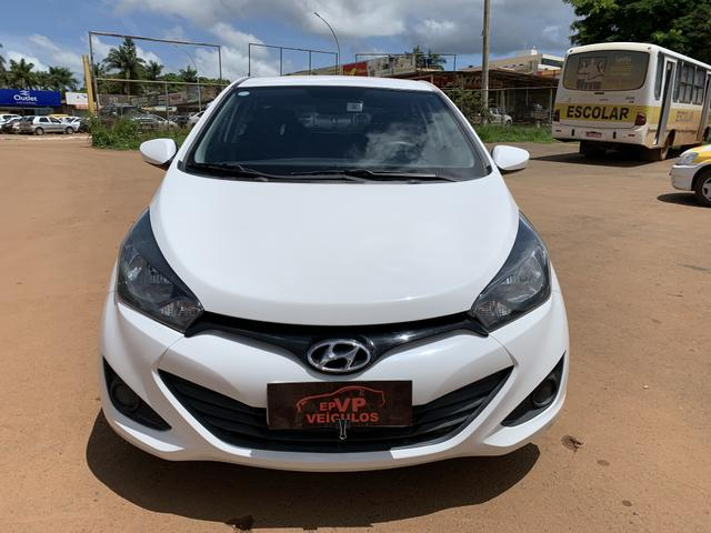 Hyundai Hb20 2015 1.6 completo ( Vendo à vista ou financiado ) Ac.troca - Foto 3