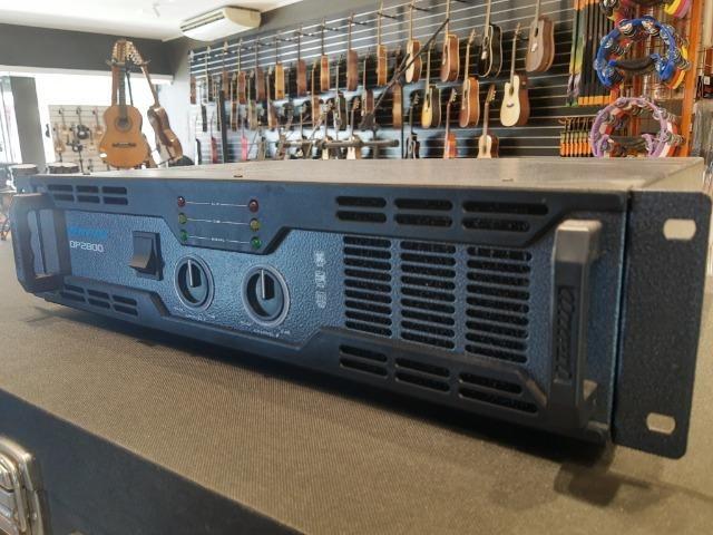 Amplificador Oneal 500W RMS (Novo) - Foto 4